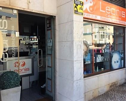 Instituto de Beleza Leonis