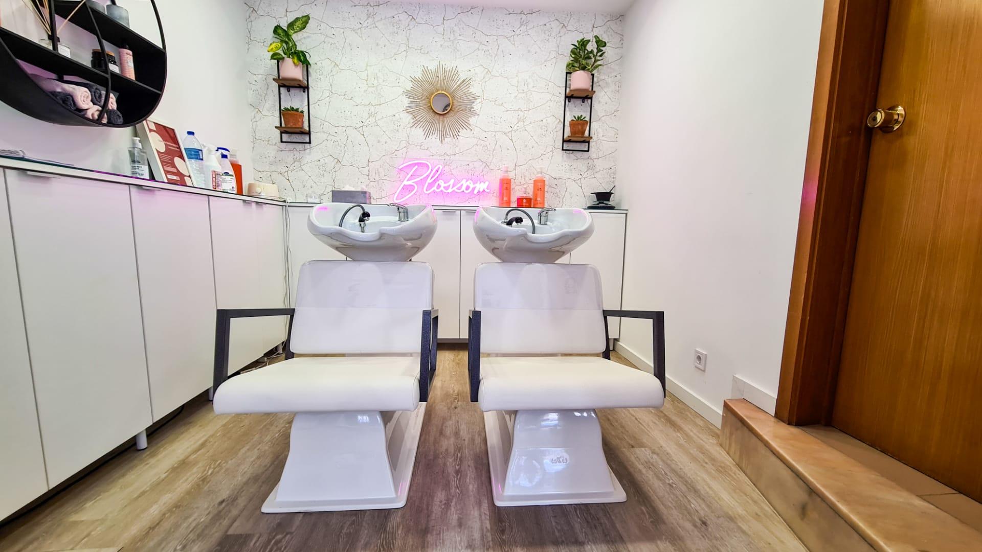 Blossom Beauty Center