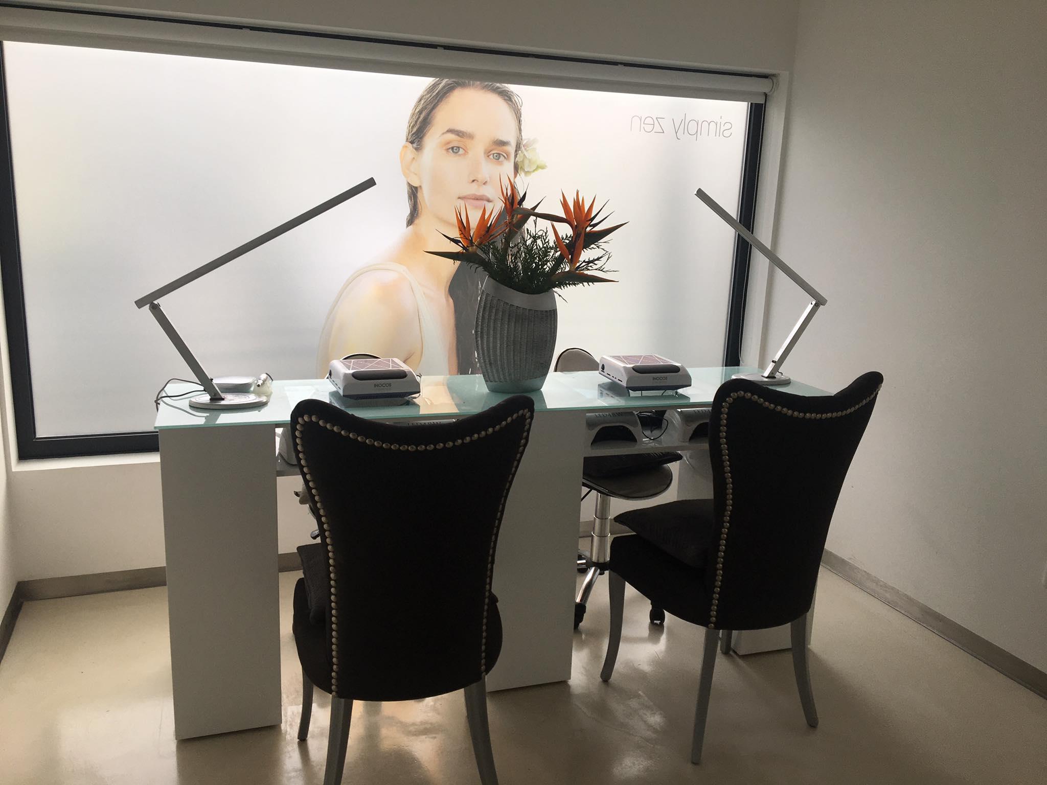 Instituto de Beleza Carla Devesa – Cabeleireiro & Estética